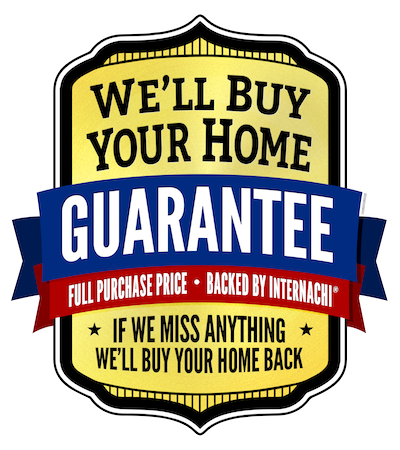 Georgia Home Inspection Guarantee